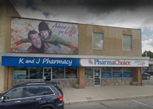 K&J Pharmacy